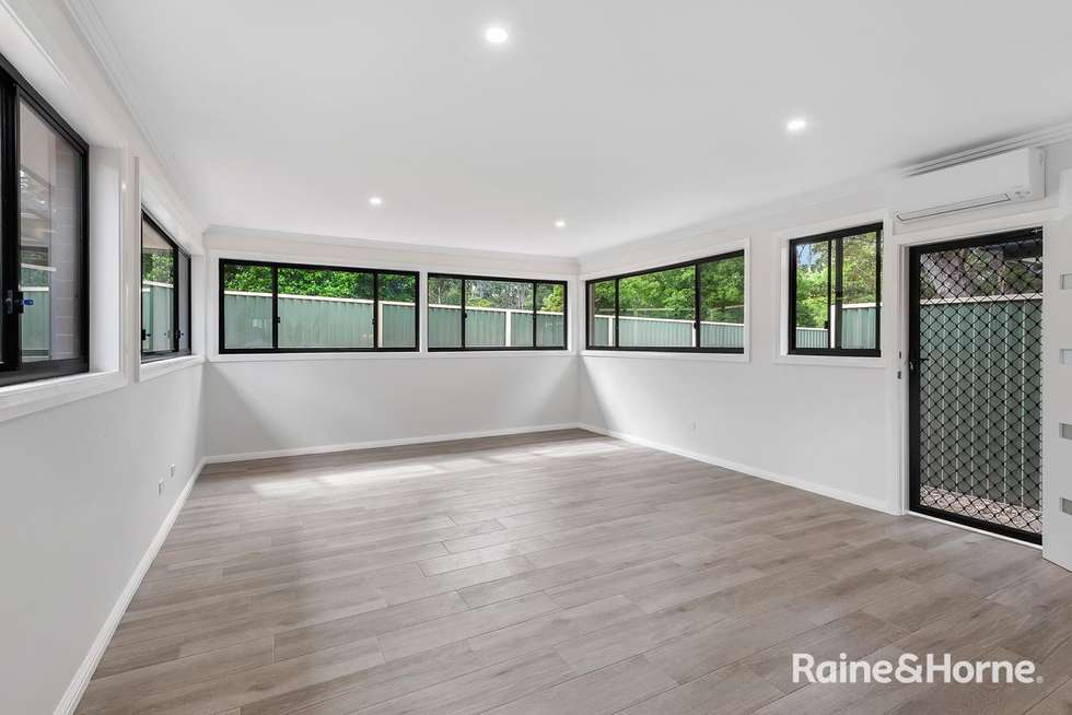 Third view of Homely house listing, 3A Sierra Place, Baulkham Hills NSW 2153