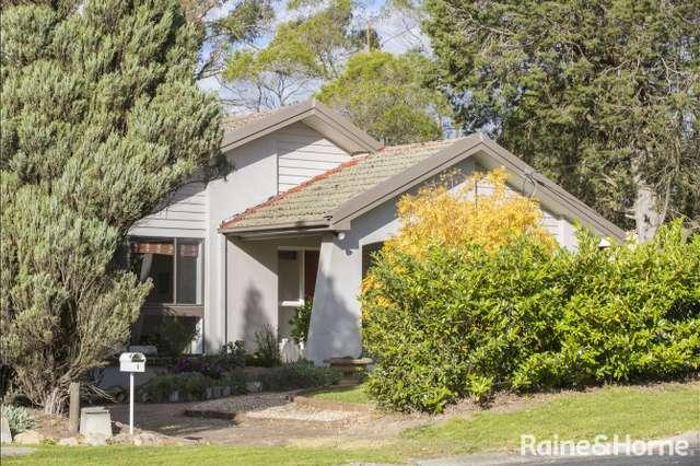 1 Janice Crescent, Moss Vale NSW 2577