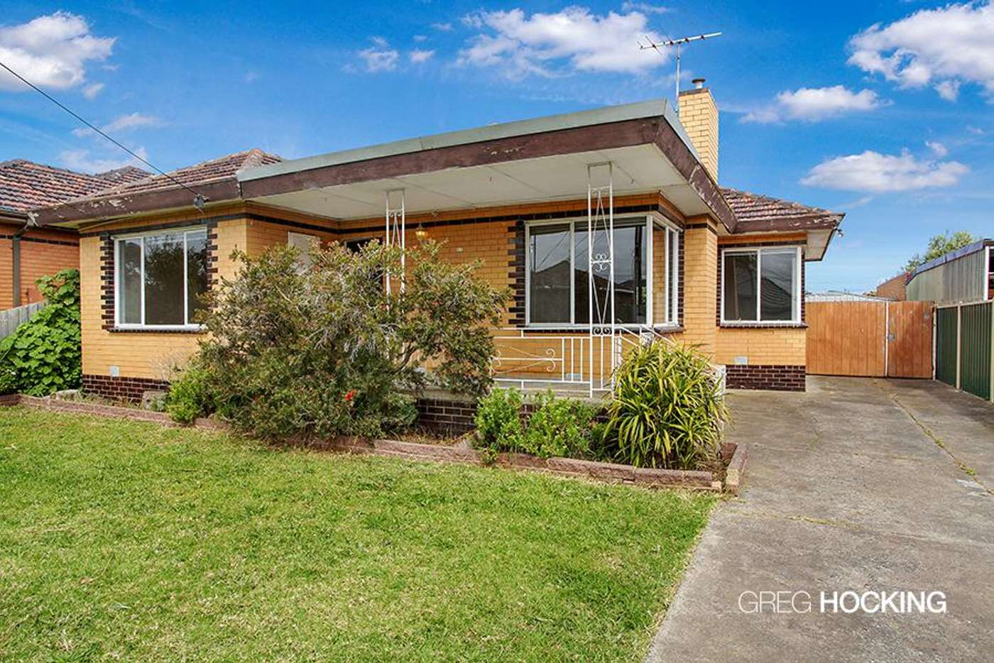 Main view of Homely house listing, 11 Carthy Street, Altona North VIC 3025