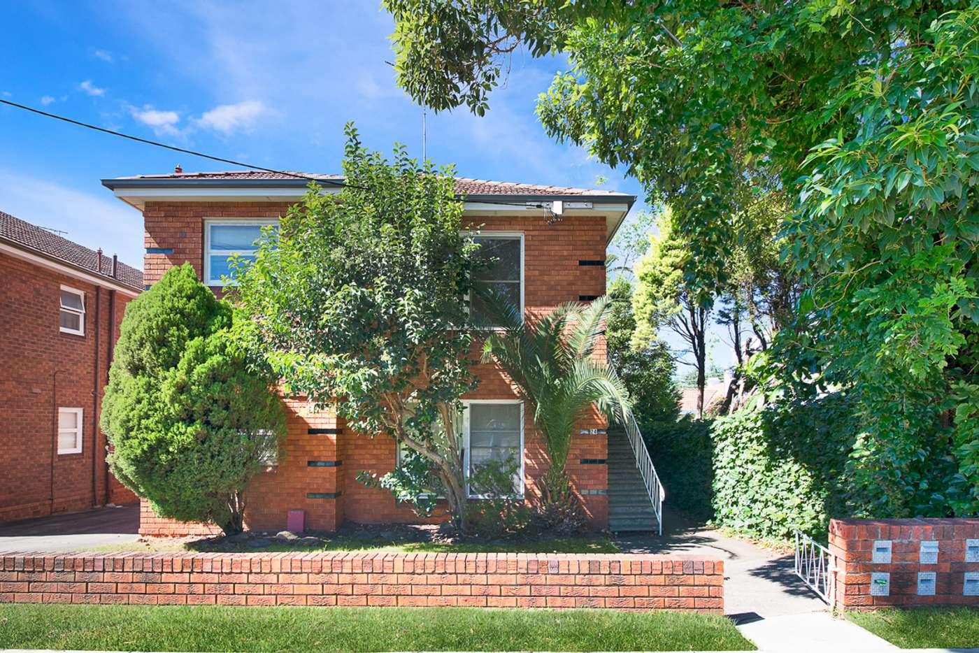 Main view of Homely unit listing, 4/24 Park Street, Kogarah NSW 2217