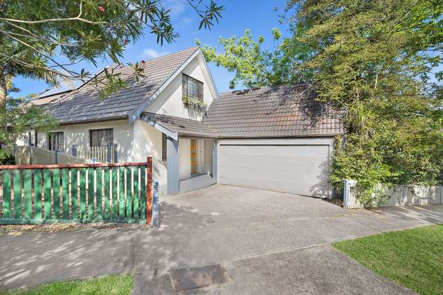 3 Lynvale Close, Lane Cove NSW 2066