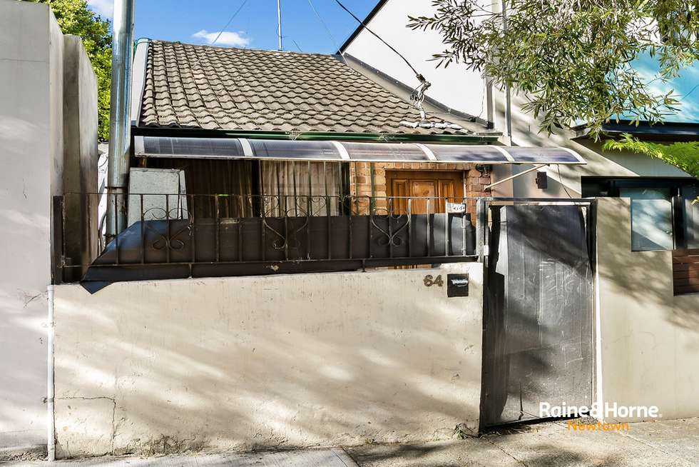 Fourth view of Homely house listing, 64 Queen Street, Newtown NSW 2042