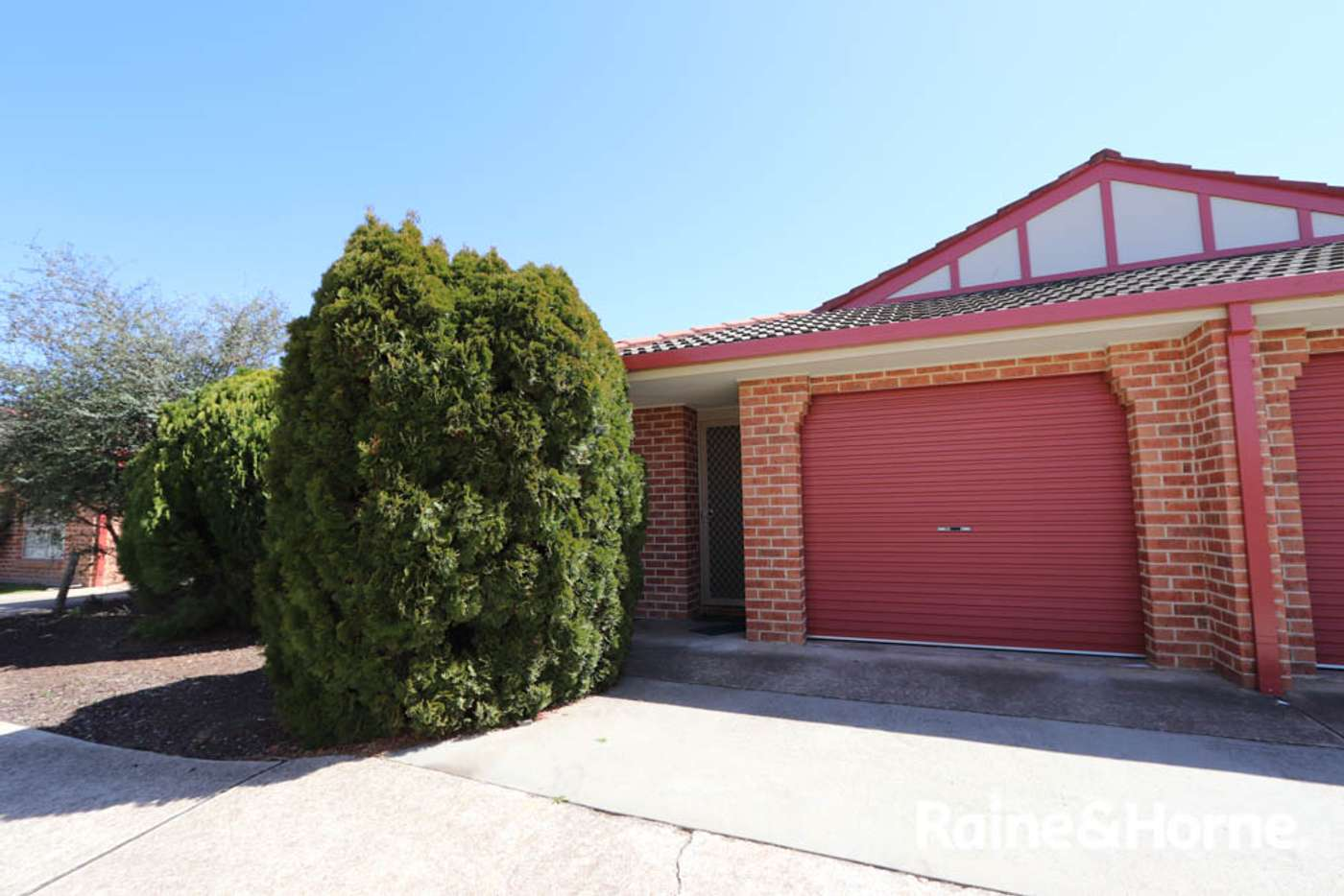 Main view of Homely unit listing, 1/53A Brilliant, Bathurst NSW 2795