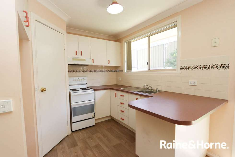 Second view of Homely unit listing, 1/53A Brilliant, Bathurst NSW 2795