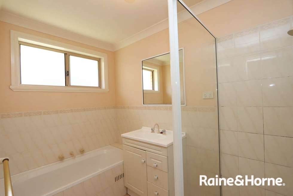 Third view of Homely unit listing, 1/53A Brilliant, Bathurst NSW 2795