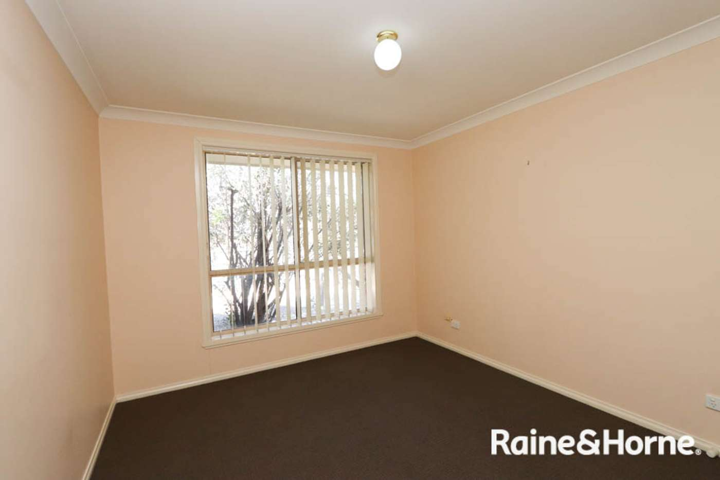 Sixth view of Homely unit listing, 1/53A Brilliant, Bathurst NSW 2795