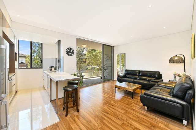 206B/5 Centennial Avenue, Lane Cove NSW 2066