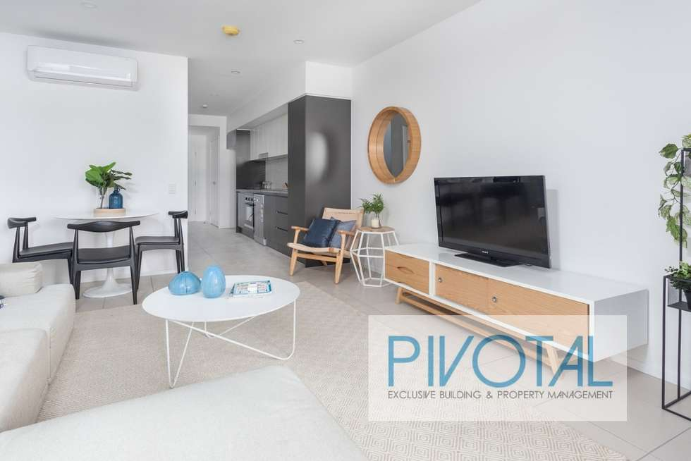 Third view of Homely apartment listing, 3021/8 Holden Street, Woolloongabba QLD 4102