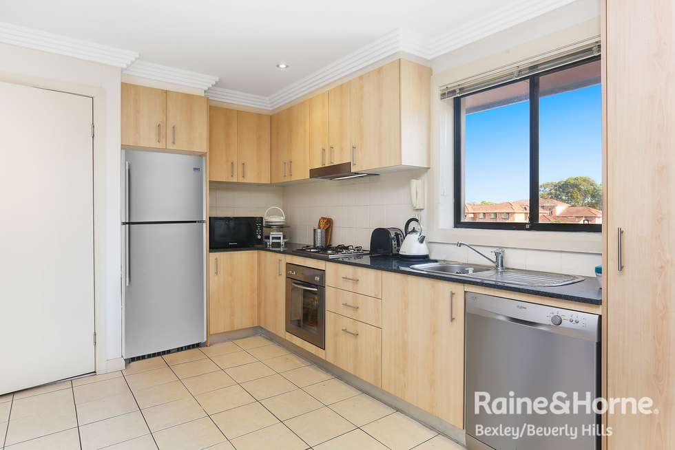Second view of Homely apartment listing, 5/57 Sproule Street, Lakemba NSW 2195