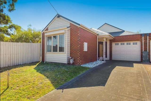 50 Cameron Drive, Hoppers Crossing VIC 3029