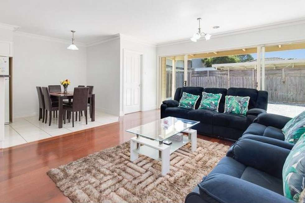 Second view of Homely house listing, 50 Cameron Drive, Hoppers Crossing VIC 3029