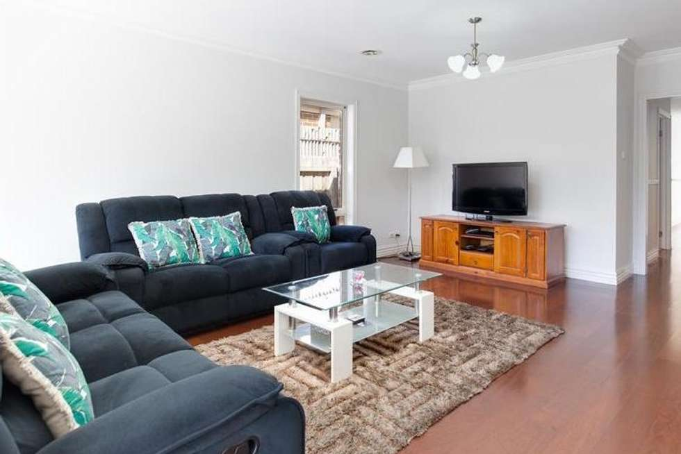 Third view of Homely house listing, 50 Cameron Drive, Hoppers Crossing VIC 3029