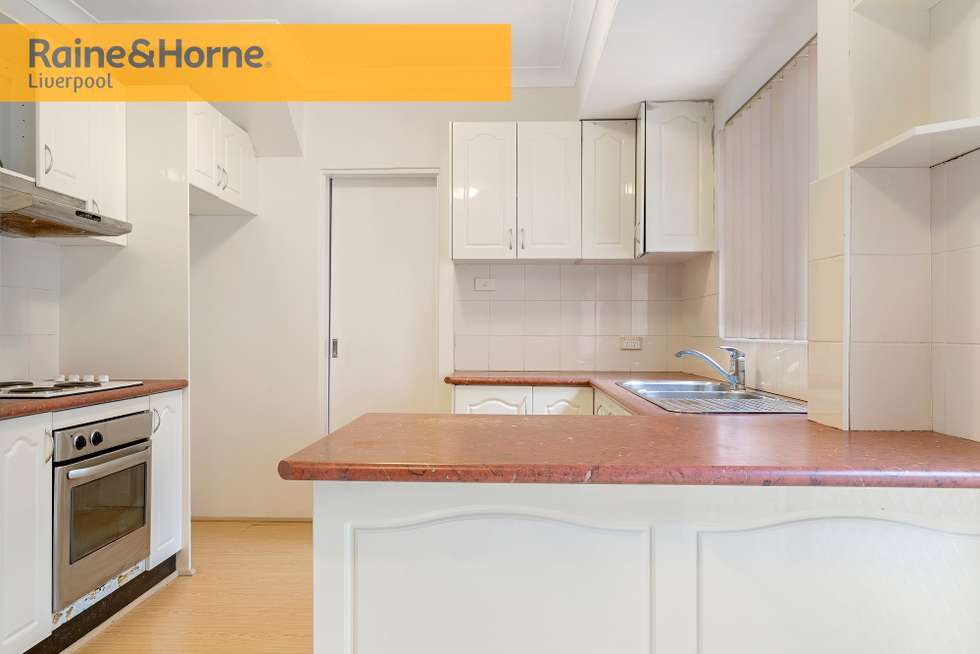 Third view of Homely townhouse listing, 39/87 Memorial Avenue, Liverpool NSW 2170