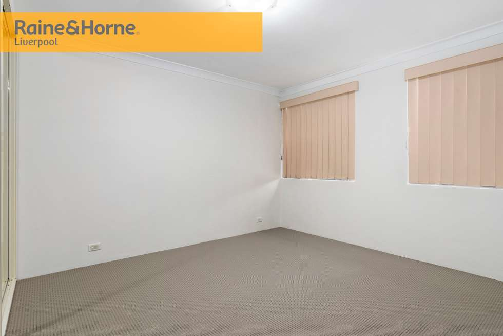 Fourth view of Homely townhouse listing, 39/87 Memorial Avenue, Liverpool NSW 2170