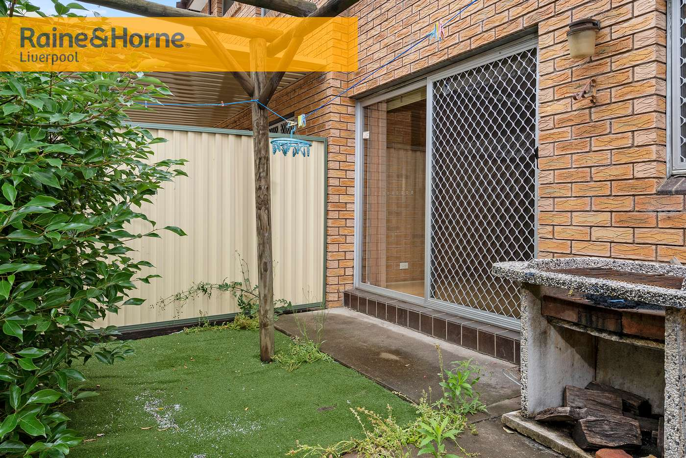 Sixth view of Homely townhouse listing, 39/87 Memorial Avenue, Liverpool NSW 2170