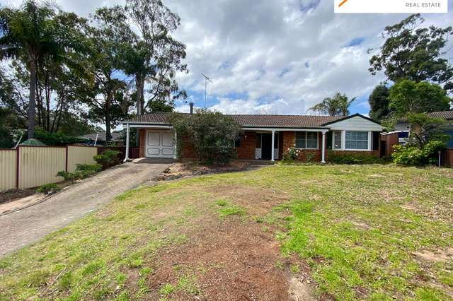 2 Burrill Place, Leumeah NSW 2560