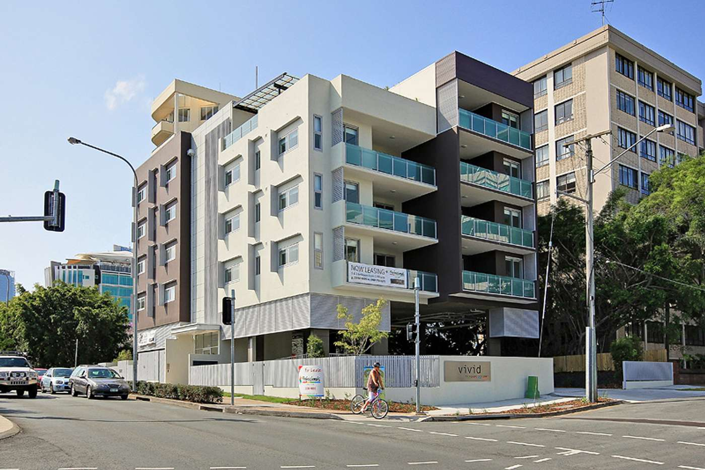Main view of Homely unit listing, C02 / 85 O'CONNELL STREET, Kangaroo Point QLD 4169