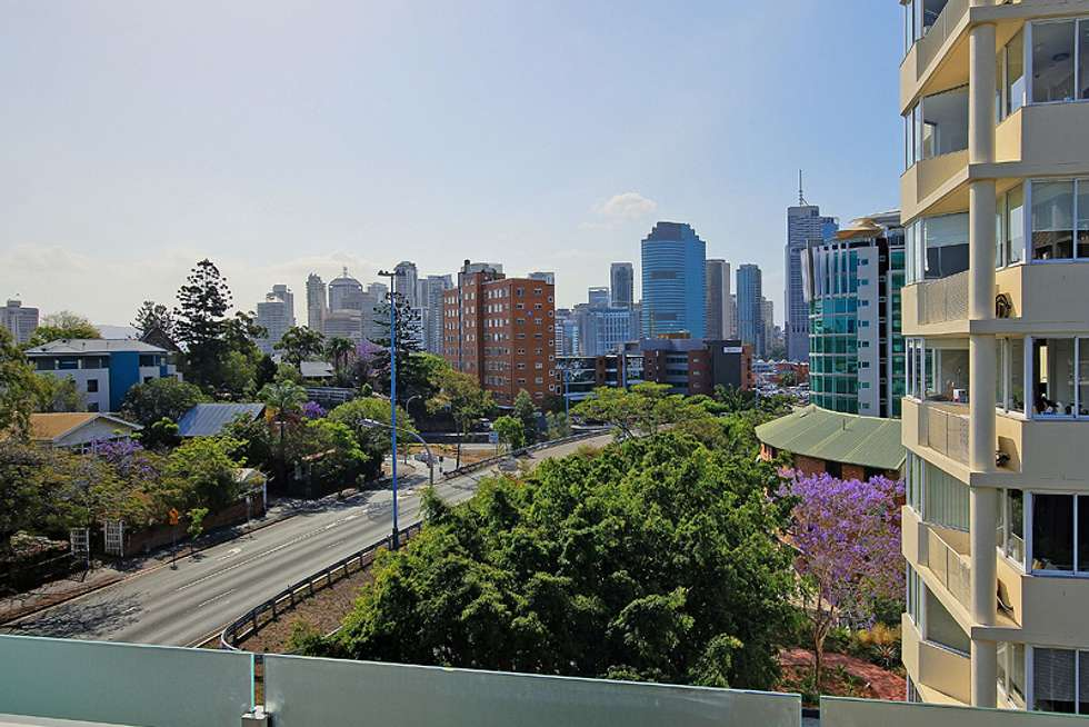 Second view of Homely unit listing, C02 / 85 O'CONNELL STREET, Kangaroo Point QLD 4169