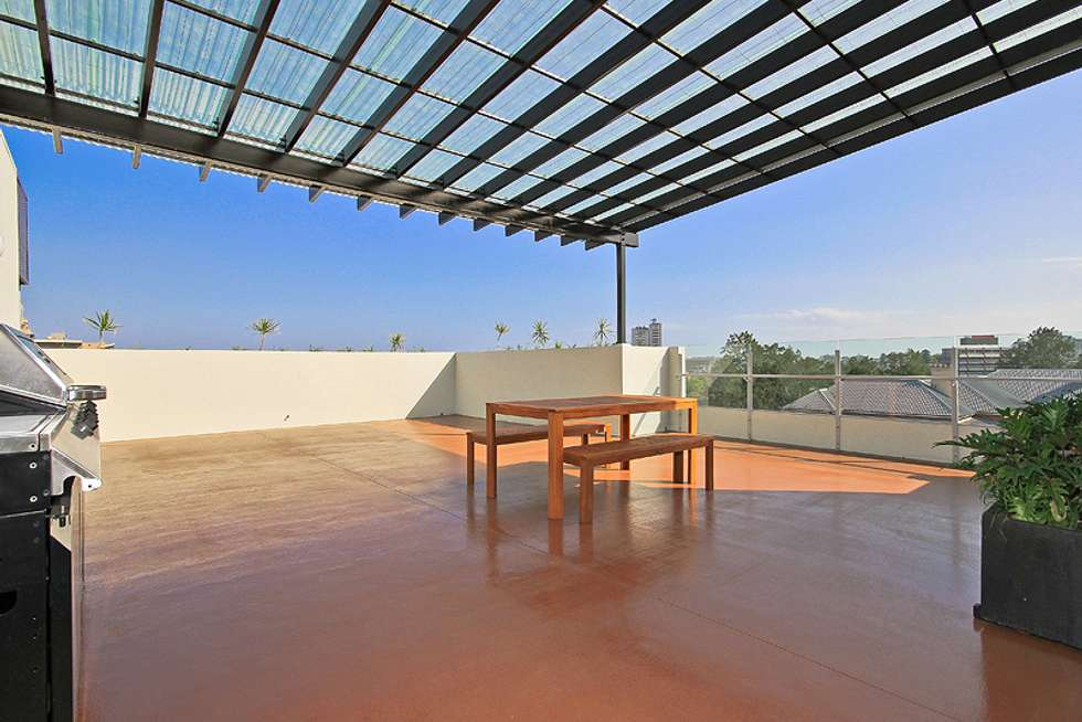 Third view of Homely unit listing, C02 / 85 O'CONNELL STREET, Kangaroo Point QLD 4169