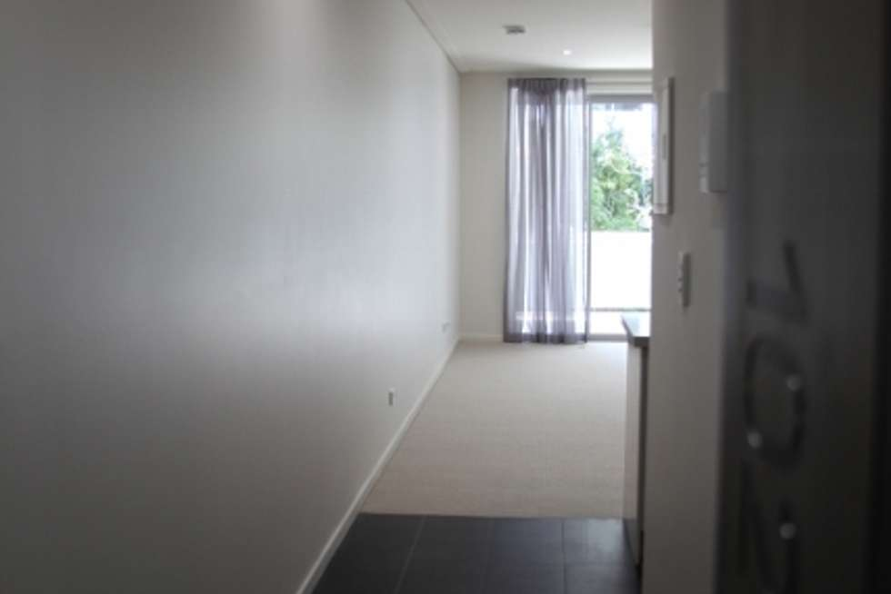 Fourth view of Homely unit listing, C02 / 85 O'CONNELL STREET, Kangaroo Point QLD 4169