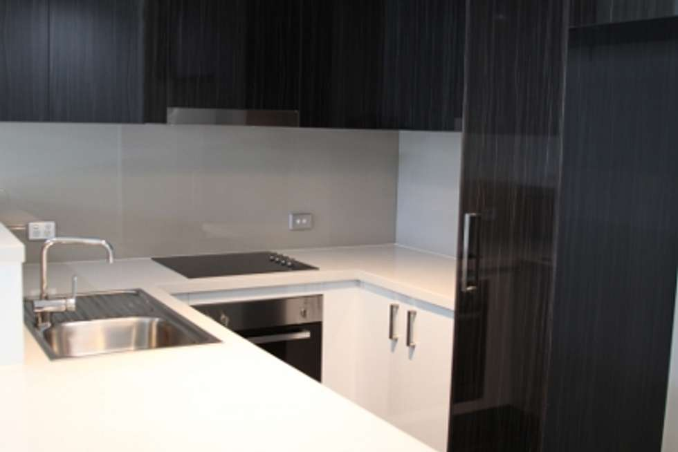 Fifth view of Homely unit listing, C02 / 85 O'CONNELL STREET, Kangaroo Point QLD 4169