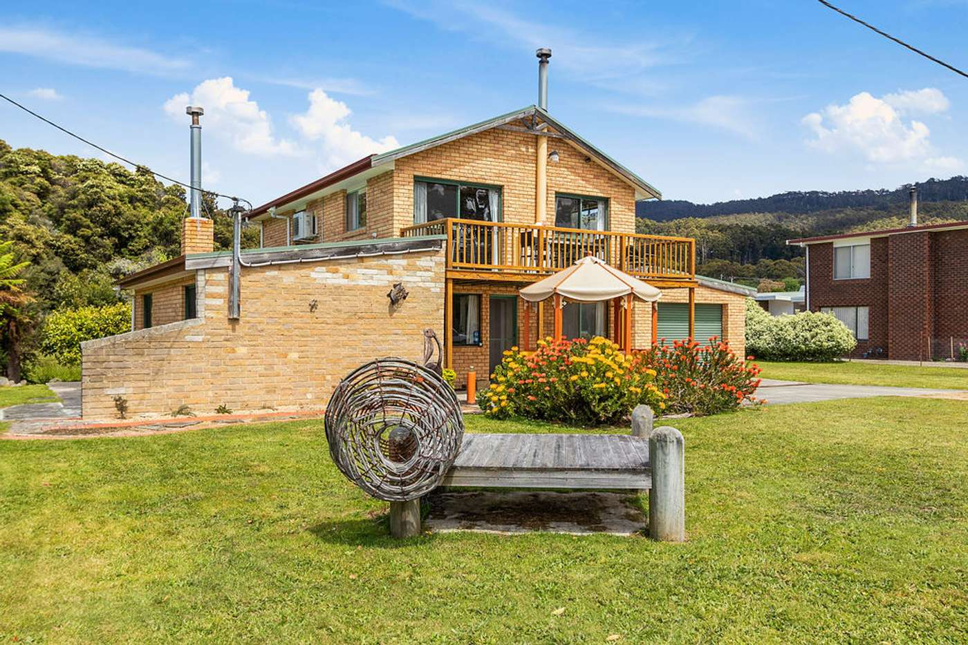 Main view of Homely house listing, 180 Safety Cove Road, Port Arthur TAS 7182