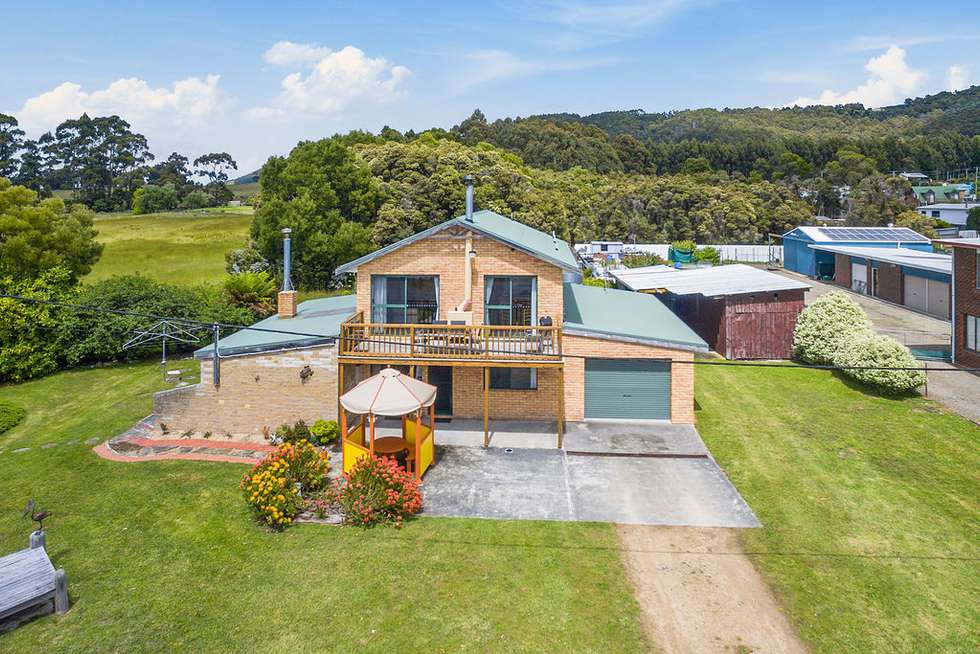 Second view of Homely house listing, 180 Safety Cove Road, Port Arthur TAS 7182