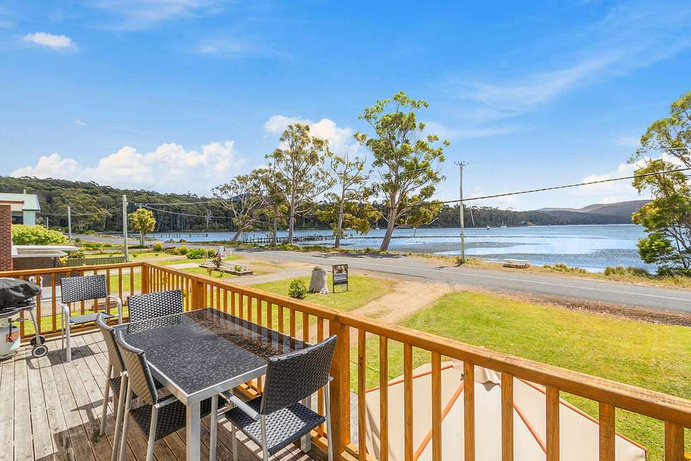 Third view of Homely house listing, 180 Safety Cove Road, Port Arthur TAS 7182