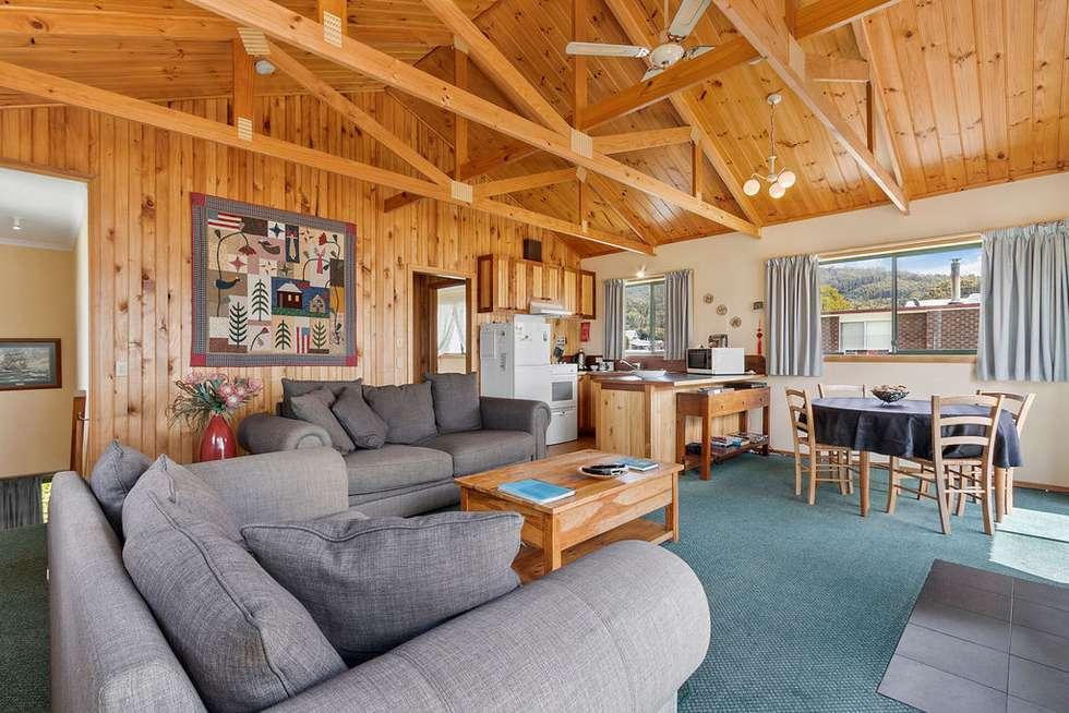 Fourth view of Homely house listing, 180 Safety Cove Road, Port Arthur TAS 7182