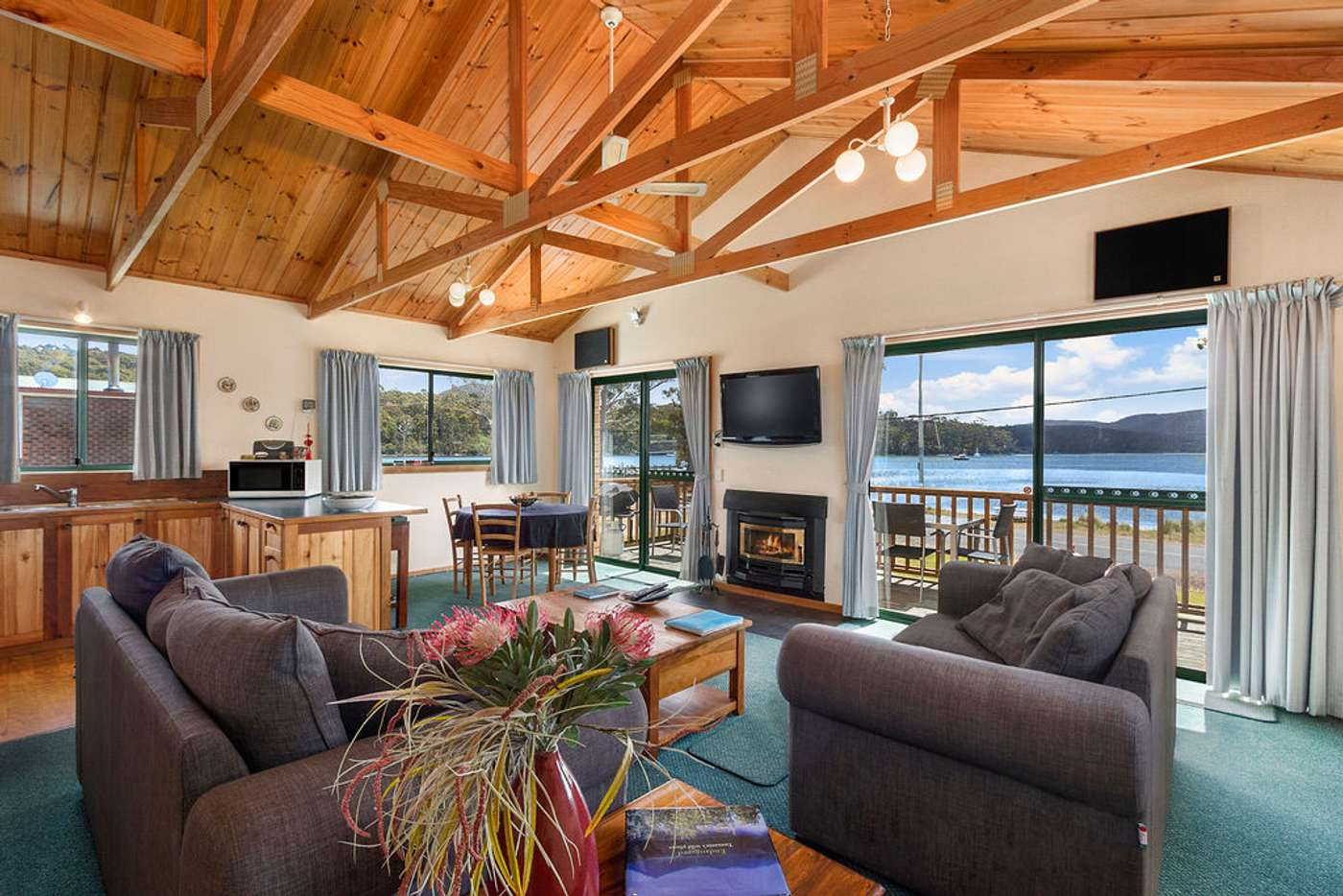 Fifth view of Homely house listing, 180 Safety Cove Road, Port Arthur TAS 7182