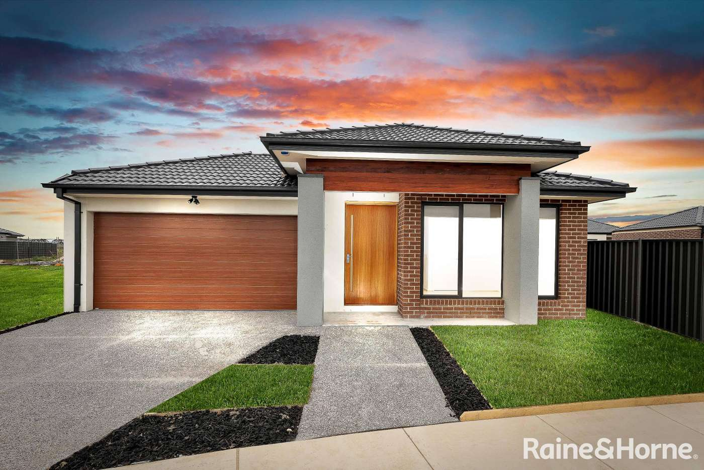 Main view of Homely house listing, 45 Rivellla Circuit, Tarneit VIC 3029