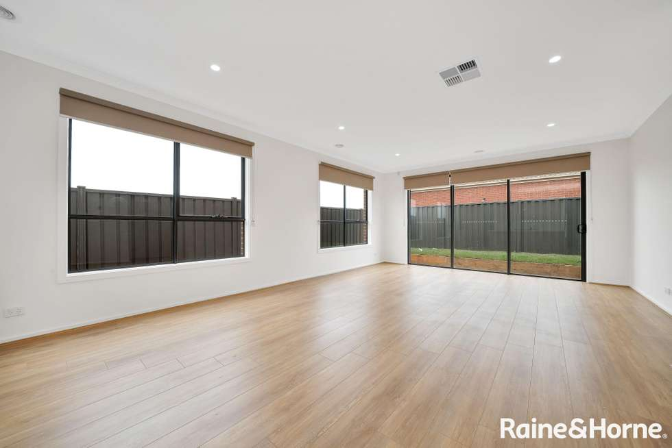Third view of Homely house listing, 45 Rivellla Circuit, Tarneit VIC 3029