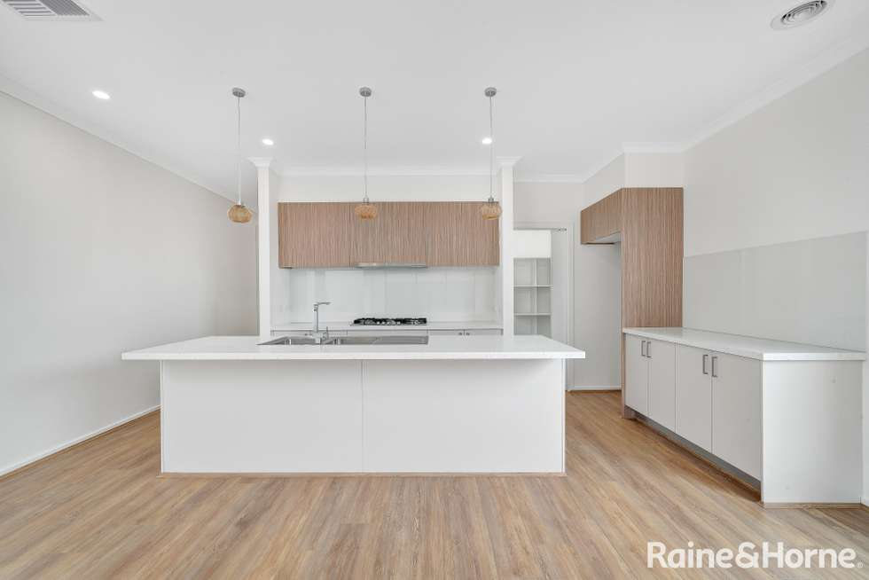 Fourth view of Homely house listing, 45 Rivellla Circuit, Tarneit VIC 3029