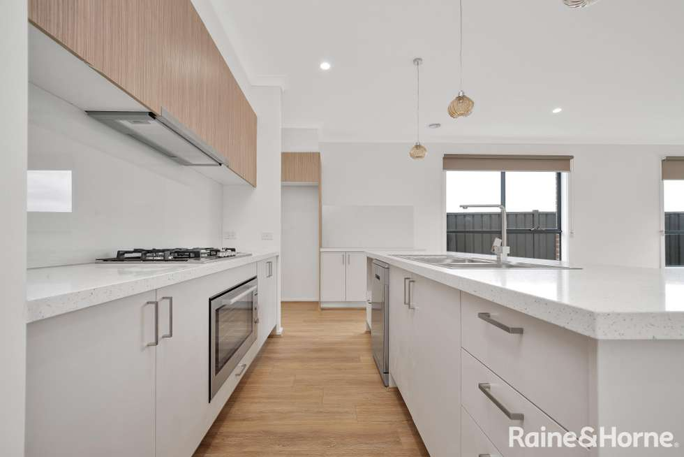 Fifth view of Homely house listing, 45 Rivellla Circuit, Tarneit VIC 3029