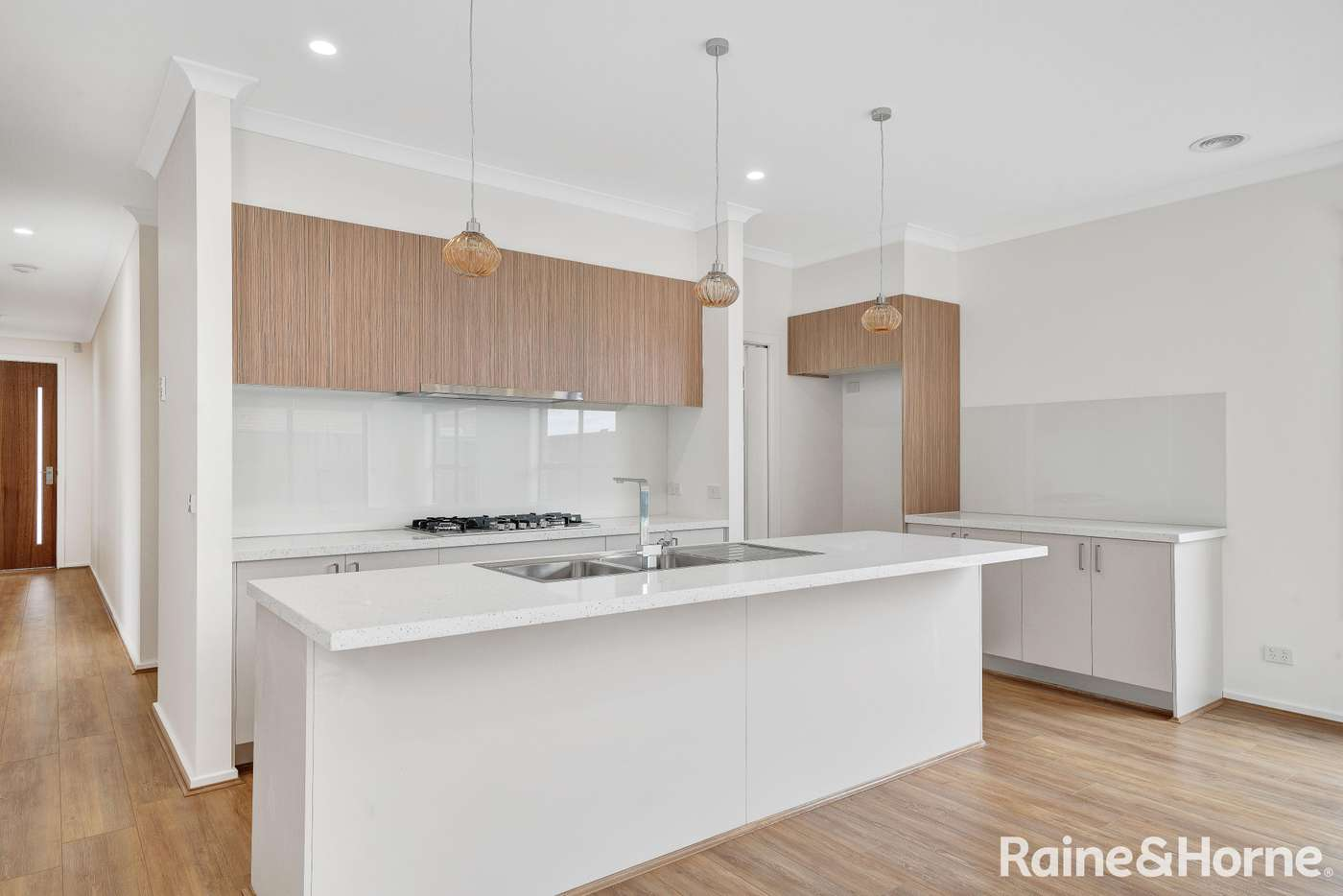 Seventh view of Homely house listing, 45 Rivellla Circuit, Tarneit VIC 3029