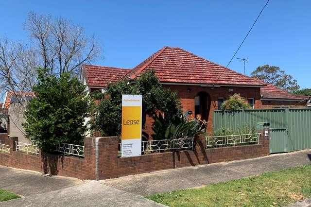 1 North Avenue, Leichhardt NSW 2040