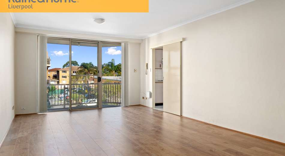 79/3 Riverpark Drive, Liverpool NSW 2170