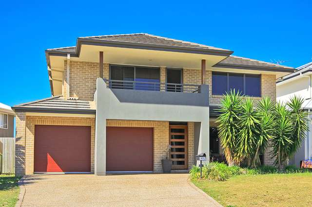 41 Hare Street, North Lakes QLD 4509