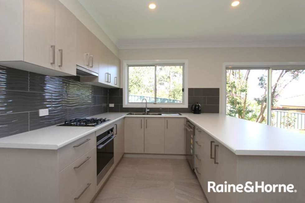 Second view of Homely villa listing, 12a Isaacs St, Bathurst NSW 2795