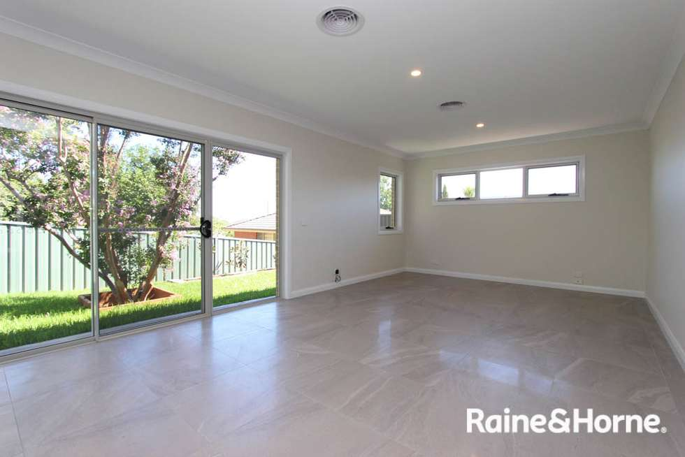 Third view of Homely villa listing, 12a Isaacs St, Bathurst NSW 2795