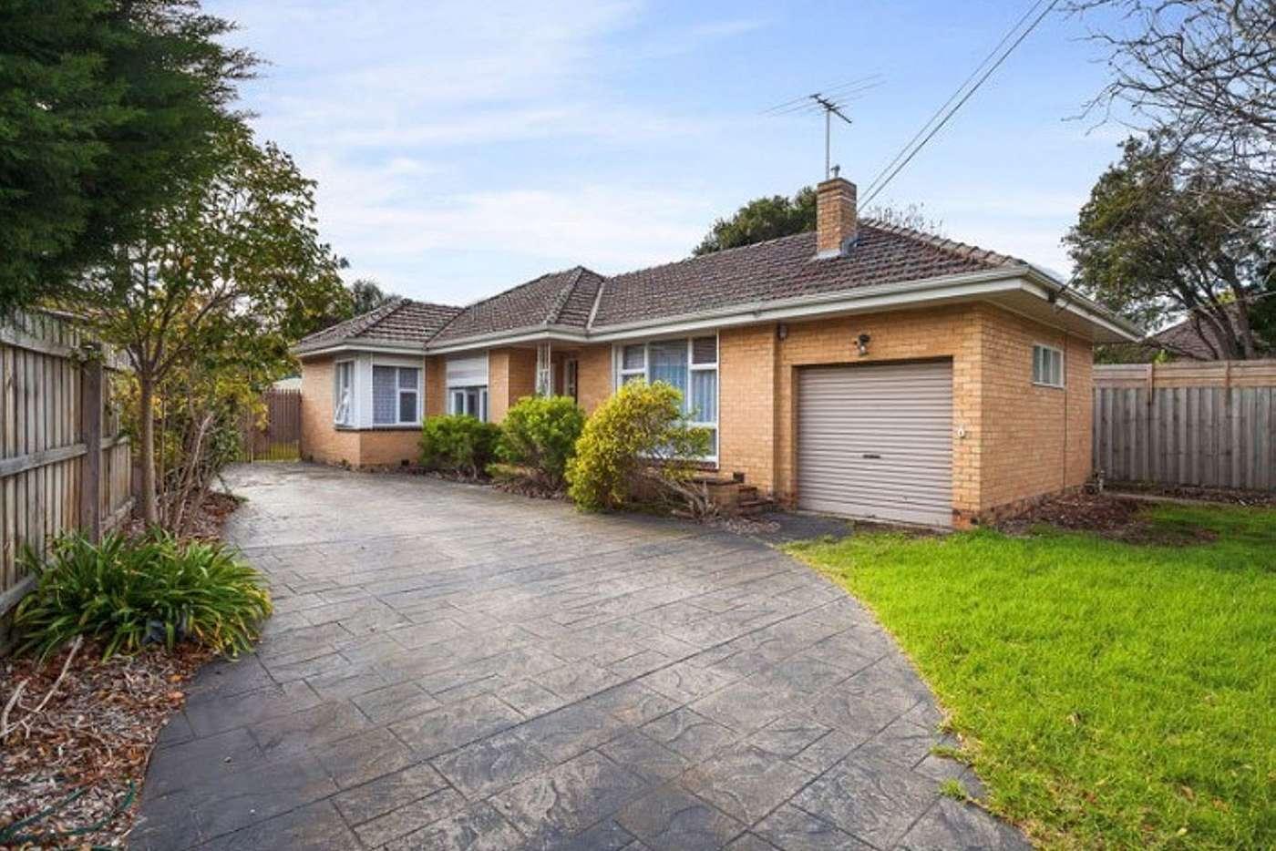 Main view of Homely house listing, 35 Booker Street, Cheltenham VIC 3192