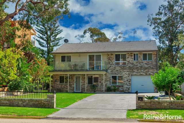 10 Mistral Close, Nelson Bay NSW 2315