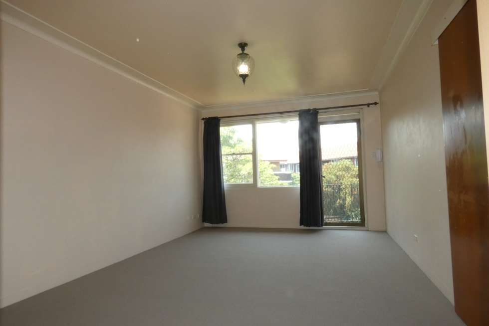 Second view of Homely unit listing, 12/8 Webbs Avenue, Ashfield NSW 2131