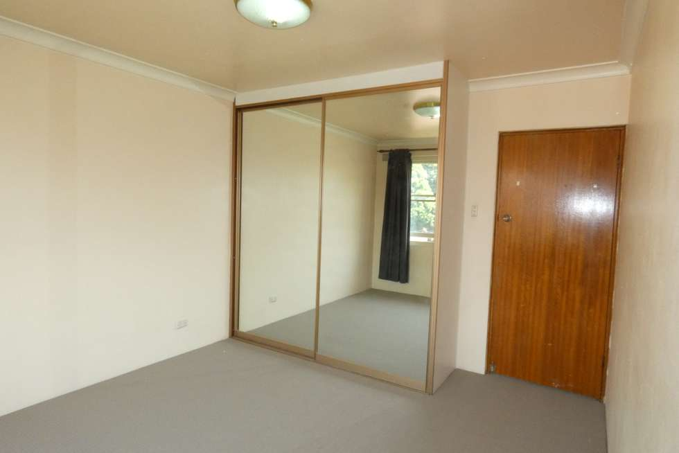 Third view of Homely unit listing, 12/8 Webbs Avenue, Ashfield NSW 2131
