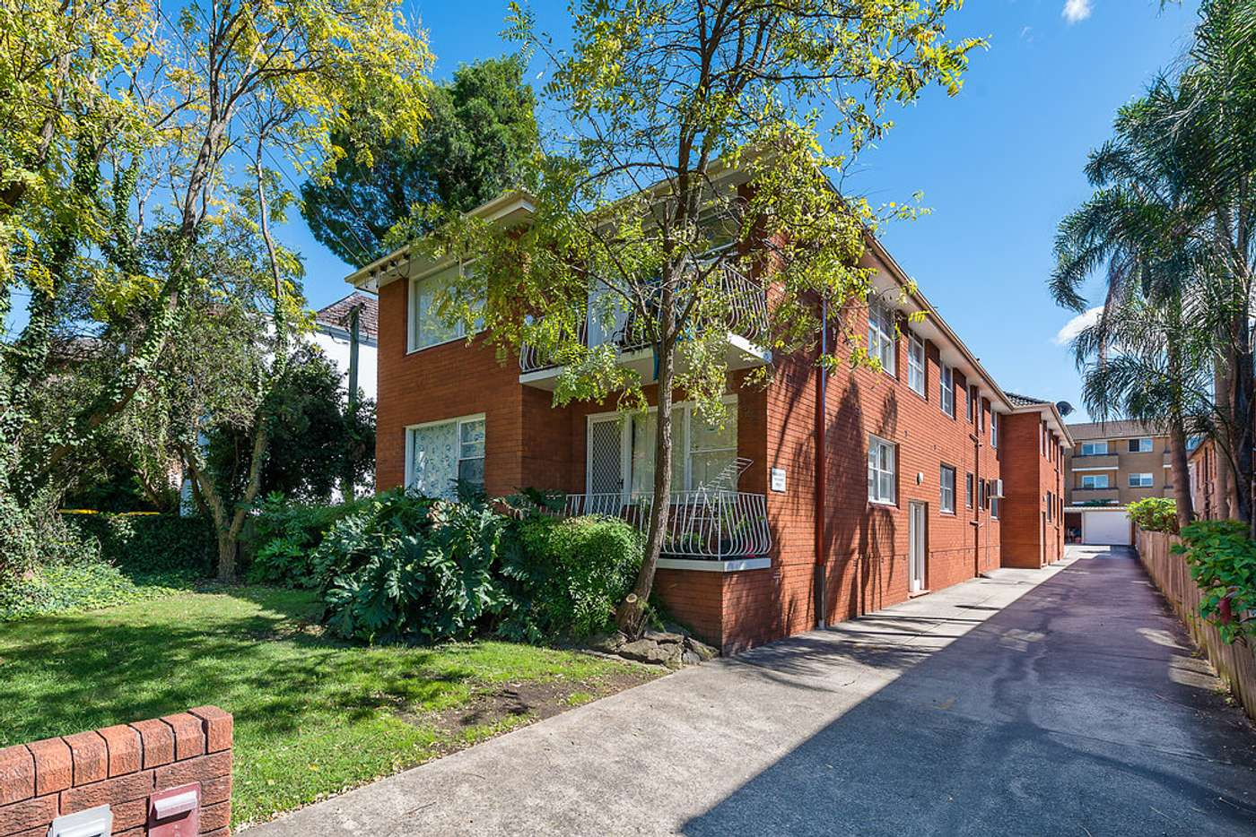 Main view of Homely unit listing, 5/28 Orpington Street, Ashfield NSW 2131