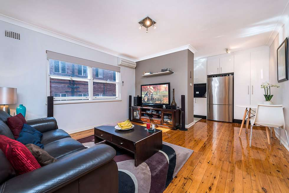 Second view of Homely unit listing, 5/28 Orpington Street, Ashfield NSW 2131
