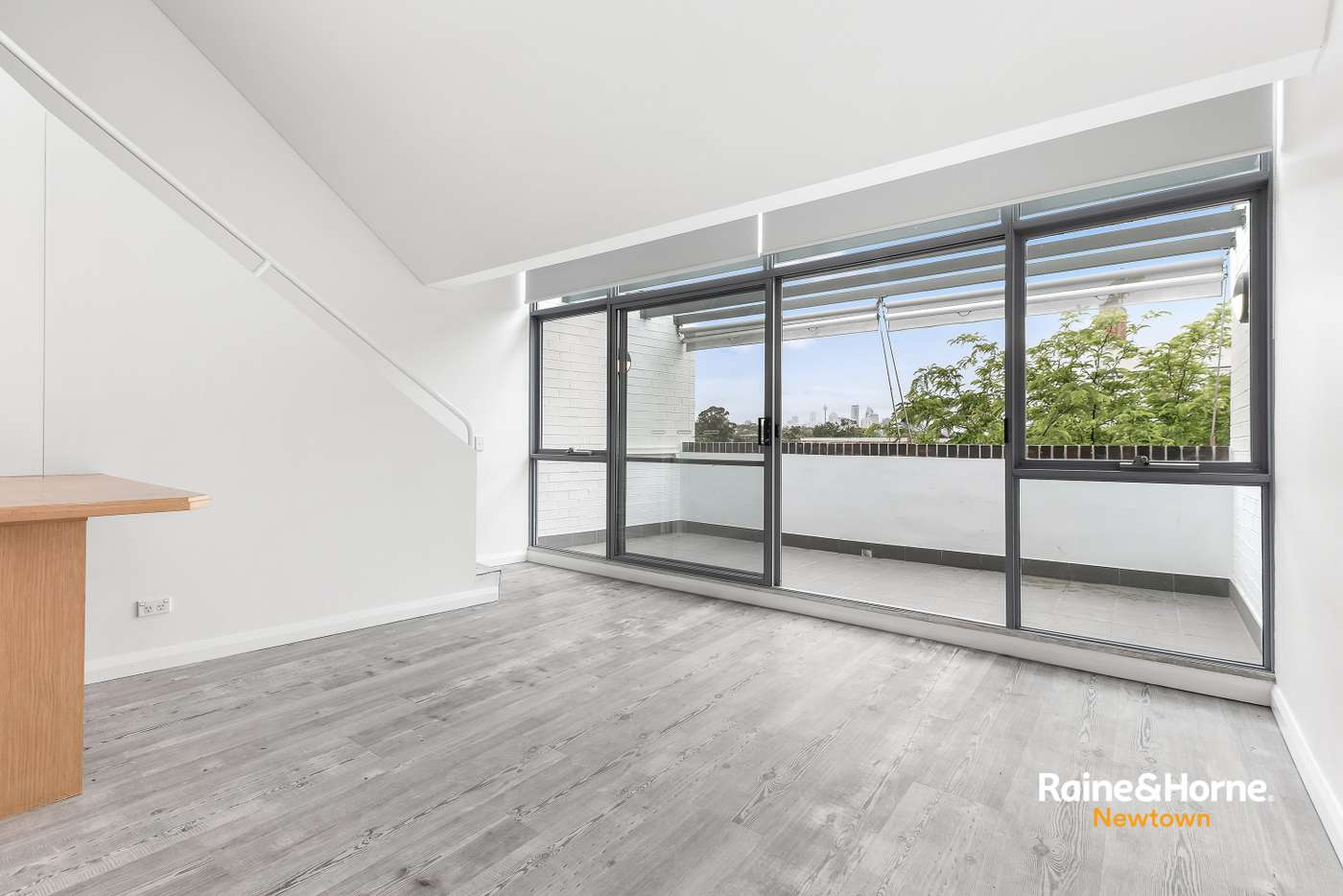 Main view of Homely apartment listing, 67/546 King Street, Newtown NSW 2042
