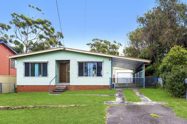 42 CATALINA RD, San Remo NSW 2262
