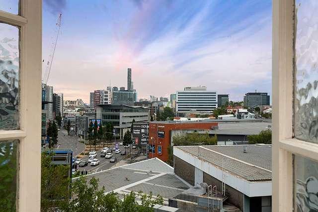 18 Victoria Terrace, Bowen Hills QLD 4006