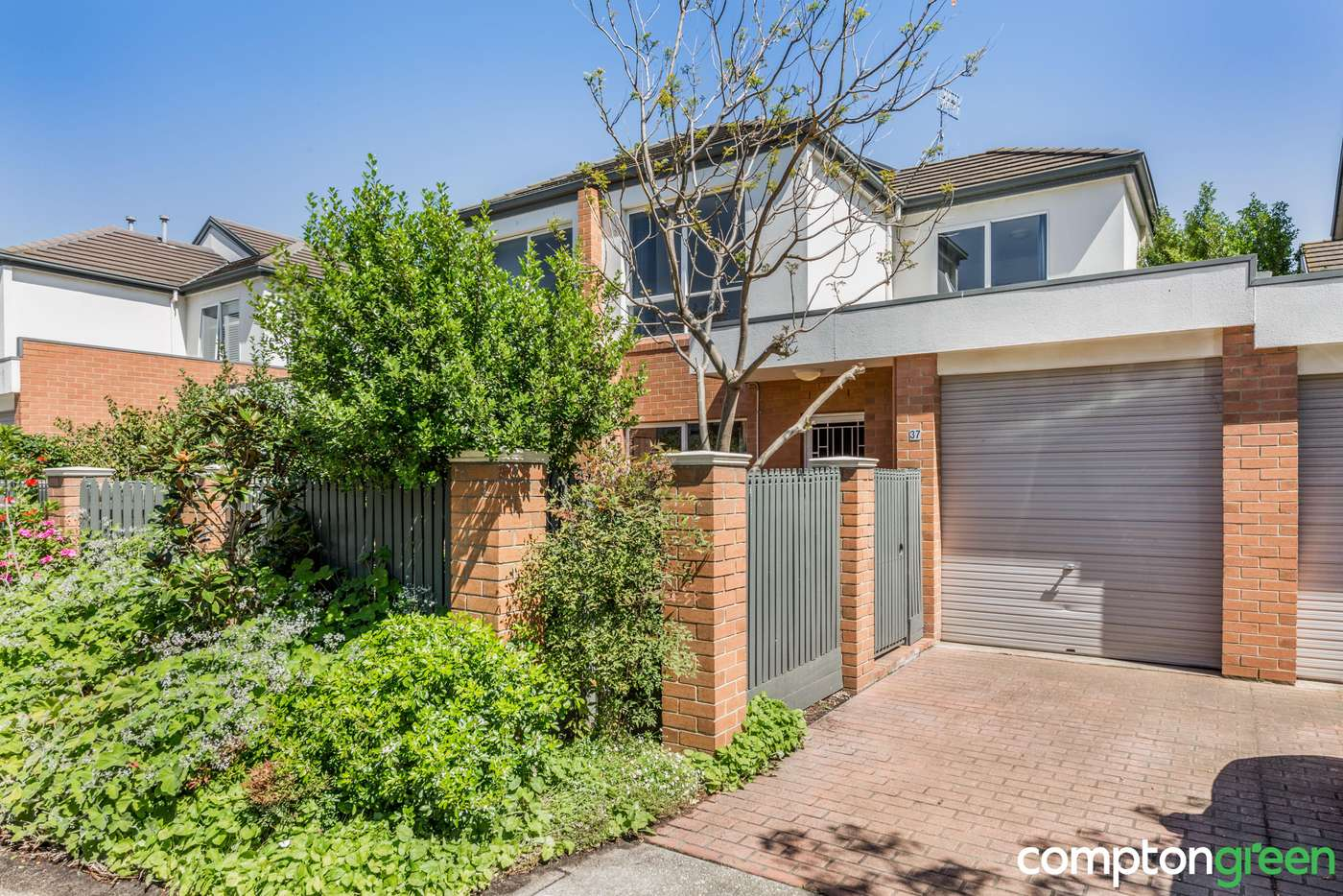 Main view of Homely townhouse listing, 37/87-115 Nelson Place, Williamstown VIC 3016